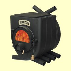 Bruno-T8-Woodburning-Stove cook plate