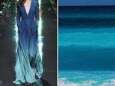 doga elbise moda benzerlik manzara 13