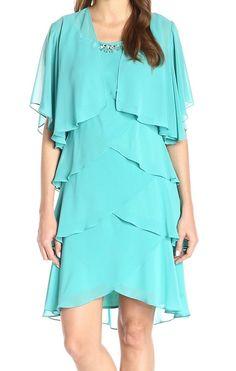 T16  http://www.ebay.com/itm/SLNY-NEW-Blue-Women-039-s-Size-18-Chiffon-Embellished-Tiered-Dress-Set-119-010-/352116735106?_trksid=p2047675.l2557
