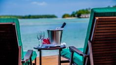 Pacific Pool Villa - Warwick Le Lagon Resort - Luxury Hotels in Port Vila, Vanuatu