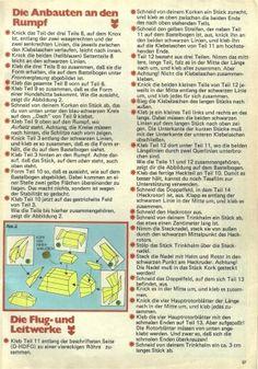 Bastelbogen: Rettungshubschrauber – Kaukapedia