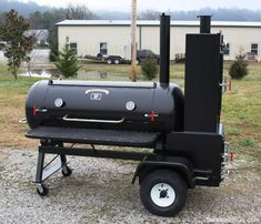 bbq smokers | Standard BBQ Smokers, Chicken Cookers, and Pig Roasters From Meadow ...