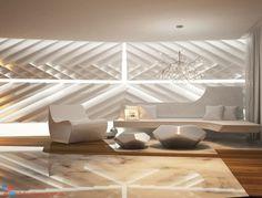 iZdesigner.com - Kiến trúc nhà đẹp trong diện tích nhỏ