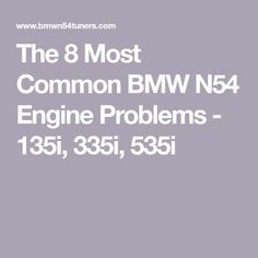 12 Best N54 LOVE images in 2017 | 4 Wheelers, Bmw cars, Cars