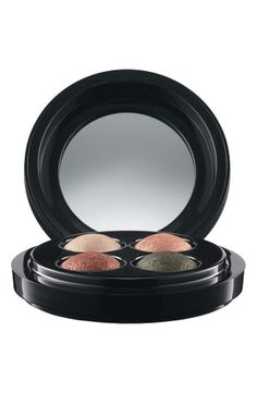 Loving this MAC palette. Perfect party time colors!
