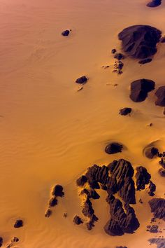 Africa from Above on Behance