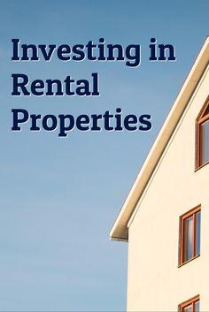 Investing in Rental Properties Property Investor, Real Estate Investor, Real Estate Marketing, Investment Companies, Investment Property, Rental Property, Investment Portfolio, Investors