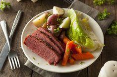 Солонина: засаливаем мясо по пиратскому рецепту