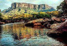 Si has tenido la dicha de visitar el Parque Nacional Canaima esta imagen seguro te arrebata un suspiro.  El imponente Kukenan tepuy es tal vez una de las vistas más impresionantes de este mítico lugar. Cada año miles de turistas vienen a la Gran Sabana en busca de esas postales recuerdos inolvidables y la experiencia de estar en las formaciones rocosas más antiguas del planeta.  Hoy pareciera ser tendencia en Venezuela visitar lugares naturales como este. Eso es bastante positivo siempre y…