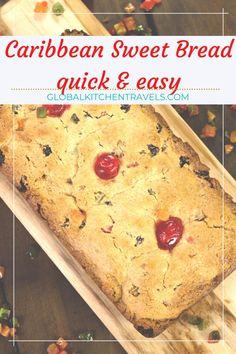 Haitian Food Recipes, Jamaican Recipes, Caribbean Food, Caribbean Recipes, Coconut Quick Bread, Sweet Potato Pudding, Coconut Pound Cakes, Cassava Cake, Trini Food
