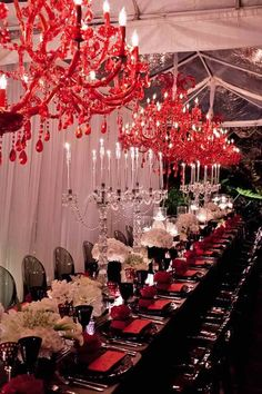 Wedding reception idea; featured photographer: John & Joseph Photography Inc.
