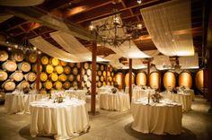 As decorações de casamento mais lindas! Casamento decoração maravilhosa em uma vinícola! Wedding decor - winery !