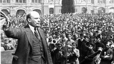 Refuse to Cooperate: Vladimir Lenin - Leader of the Revolution
