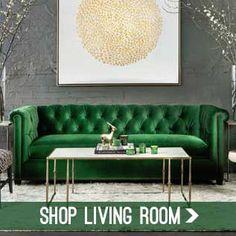 Modern & Contemporary Furniture | Modern Home Decor | High  Fashion Home