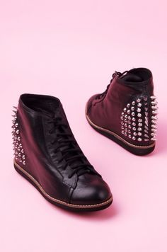 Jeffrey Campbell Edea Spike  #jc #jcshoes #spike | shopakira.com