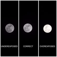 How to Photograph the MOON: 9 Steps (with Pictures)