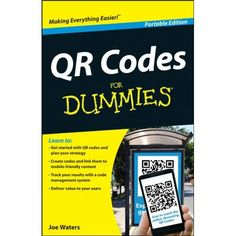 FREE Webinar next week on QR Codes for nonprofits. Promote your cause, raise money.