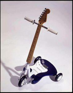 ギターボード