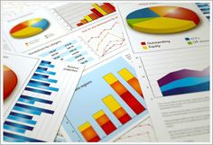 Learn 10 cool techniques that will make your Excel charts way sexier. We're now going to jump into the really fun stuff: charting data out in Excel. Lean Six Sigma, Business Intelligence, Web Intelligence, Microsoft Excel, Financial Statement Analysis, Cpa Exam, Web Analytics, Google Analytics, Learn Mandarin
