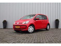 Volkswagen up!  Description: Volkswagen up! 1.0 60PK MOVE UP! AUTOMAAT  Price: 140.41  Meer informatie