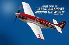 air racing -