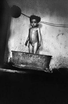 La beauté de Pandore.Photographe: Josef Koudelka 1966.