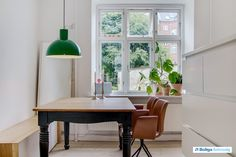 Odensegade 17, st. th., 8000 Aarhus C - Delevenlig 2 værelses lejlighed lige ved St. Pauls Kirke #andel #andelsbolig #andelslejlighed #aarhus #selvsalg #boligsalg #boligdk