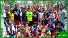 Muñoz abrirá campamento de baloncesto próximo lunes