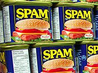 A Brief History of Spam, an American Meat Icon - The Five Days of Meat 2014 - Eater National