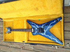 Washburn Dimebag Gibson Dean Electric Guitar