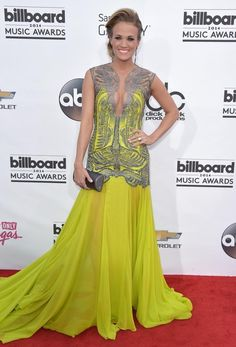 Carrie Underwood   All The Looks From The Billboard Music Awards Red Carpet