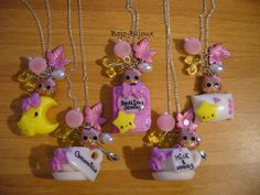 Owlies Collection by Bojo-Bijoux on deviantART