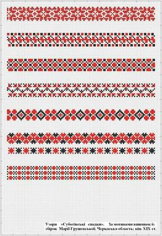 This Pin was discovered by jel Cross Stitch Borders, Cross Stitch Alphabet, Cross Stitch Designs, Cross Stitching, Cross Stitch Embroidery, Hand Embroidery, Cross Stitch Patterns, Loom Patterns, Beading Patterns