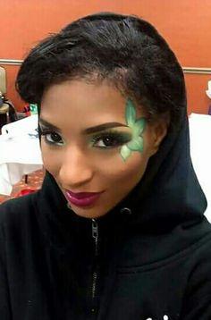 Daytona Beach,Fl Fashion Show Makeup, Daytona Beach,
