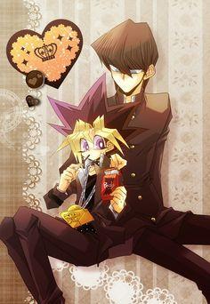 Yugioh Yami, Infinite, Geek Stuff, Fairy, Meme, Couple, Random, Amor, Cute Anime Guys