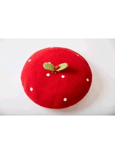 Funny Hats, Cute Hats, French Beret Hat, Berets, Winter Colors, Doll Accessories, Bud, Art Inspo, Cute Outfits