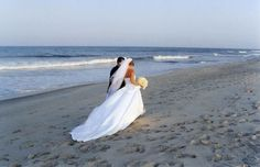 A beach resort is among the most preferred when it comes to location for a wedding.