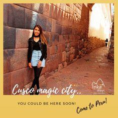 Magic City, Peru, Turkey