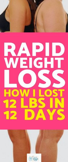 Read how to lose up to 15 pounds in just 15 days with the best nutrition and exercise plan.