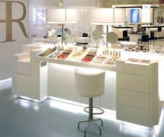 < We love > #design #retail #Putman  helena rubinstein /  japon / store / cosmetics / luxury / fashion 2009