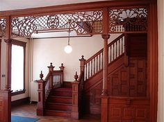 207ehenry2. Victorian Entry. ****Mini Inspiration ****
