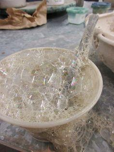 bubble glaze demo 32