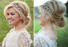kelly clarkson updos hairstyles - Google Search