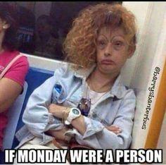 Really Funny Monday Memes Funny Monday Memes, Funny Relatable Memes, Funny Jokes, Memes Humor, Funniest Memes, Funny Drunk, Drunk Texts, Funny Morning Memes, Monday Morning Humor