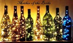 """These LED FAIRY LIGHTS breathe life into your backdrops, your silk flower arrangements, centerpieces, arches anything you can imagine. Each set is 7' long with 20 bulbs per set, 2"""" between each bulb, That's a total of 98' and 280 super bright led bulbs. Message me your color choice after purchase (mixing colors is ok) Blue, Red, Purple, Green, Fushia Just message me if you need a different quantity, I'm happy to help! Requires 3 AA batteries not included, 12-16 Hours duration when lighted."""