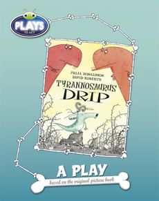 cover: Tidler - A Play