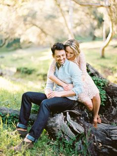 spring engagement inspiration //ryan ray photo