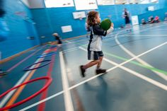Girls are Rugbytots too. Basketball Court, Girls, Sports, Toddler Girls, Hs Sports, Daughters, Maids, Sport