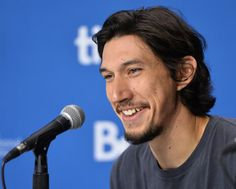 'Star Wars' casting rumors heat up with 'Girls' star Adam Driver