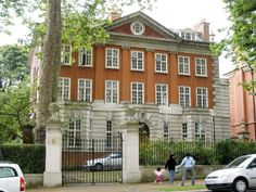 ... Ed Sol Rex This Tree Lined Avenue Of Grand Mansions A Stoneu0027s Throw  Away From Kensington Palace Counts Steel Tycoon Lakshmi Mittal Among Its ...